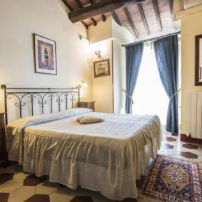 Hostales y Albergues - Palazzo Fani Mignanelli