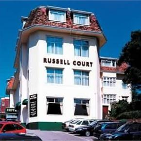 Hostales y Albergues - Russell Court Hotel