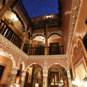 Hostales y Albergues - Riad Thousand And One Nights
