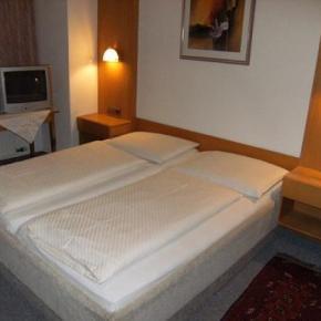 Hostales y Albergues - Hotel Tautermann