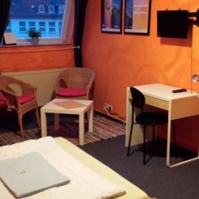 Hostales y Albergues - Hostal Southend  Bremen