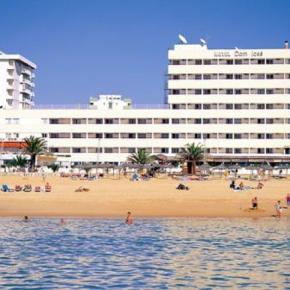 Hostales y Albergues - Dom José Beach Hotel
