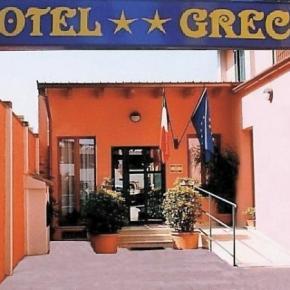 Hostales y Albergues - Hotel Greco Milan