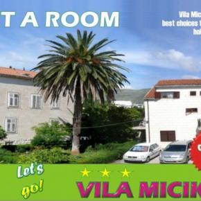 Hostales y Albergues - Villa Micika