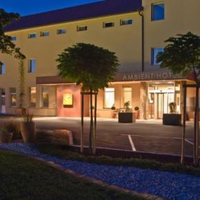 Hostales y Albergues - Ambient hotel