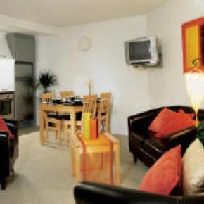 Hostales y Albergues - Riverwalk Accommodation