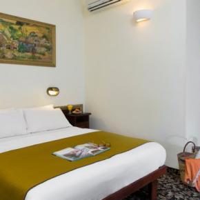 Hostales y Albergues - Galileo Hotel Tel Aviv