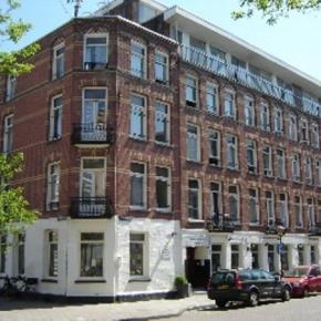 Hostales y Albergues - Inner Amsterdam