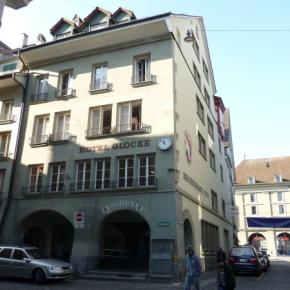 Hostales y Albergues - Bern Backpackers Hotel Glocke