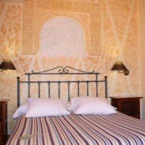 Hostales y Albergues - Abadia Hotel Granada