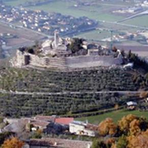 Hostales y Albergues - Agri il Palazzetto