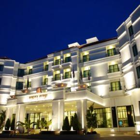 Hostales y Albergues - Tara Angkor Hotel