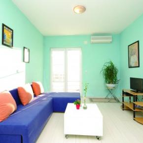Hostales y Albergues - Apartments Makarska