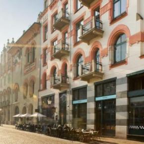 Hostales y Albergues - Antique Apartments