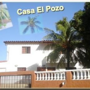 Hostales y Albergues - Casa El Pozo