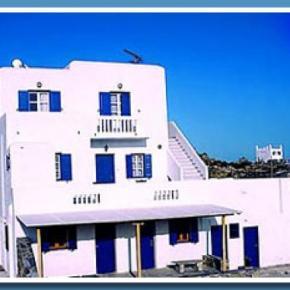 Hostales y Albergues - Villa Vasilis