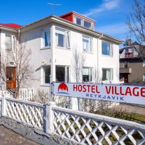 Hostales y Albergues - Reykjavik Hostel Village