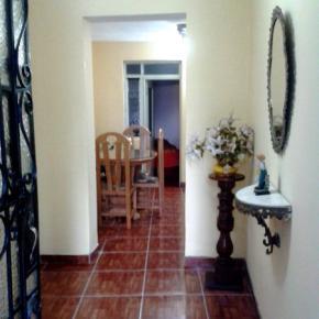 Hostales y Albergues - Alojamiento Residencial Machu Picchu