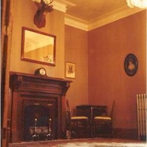 Hostales y Albergues - The Farrington Inn