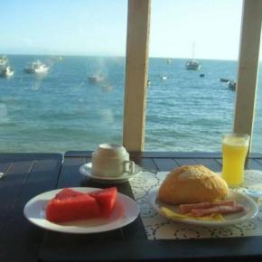 Hostales y Albergues - Hostal Nomad Búzios Seashore