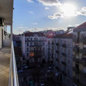Hostales y Albergues - Hostal Hans Brinker  Lisbon
