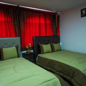 Hostales y Albergues - Hotel Agnaoue