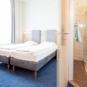 Hostales y Albergues - JORDAN Guest Rooms