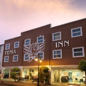 Hostales y Albergues - Fenix Inn