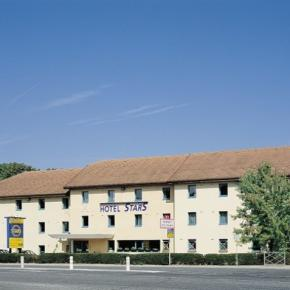 Hostales y Albergues - Hotel Stars Genève Aéroport