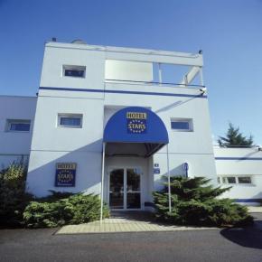 Hostales y Albergues - Hotel Stars Lyon-Bron