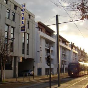 Hostales y Albergues - Hotel Stars Bordeaux Gare