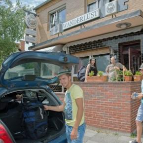 Hostales y Albergues - Hostal Wanderlust  in Floerheim