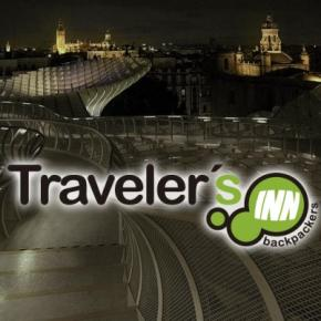 Hostales y Albergues - Traveler's Inn Seville