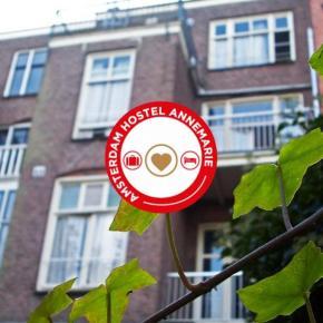 Hostales y Albergues - Hostal Amsterdam  Annemarie