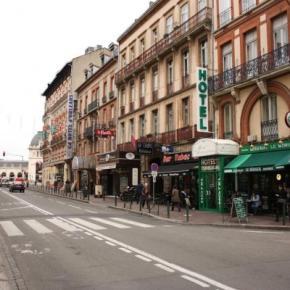Hostales y Albergues - Hôtel des Ambassadeurs