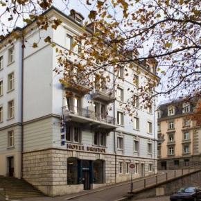 Hostales y Albergues - Hotel Bristol Zurich