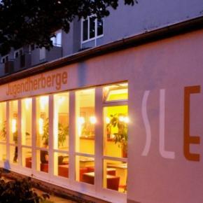 Hostales Baratos - Hostal Jugendherberge Augsburg - Augsburg International