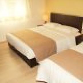 Hotel Pension Rea