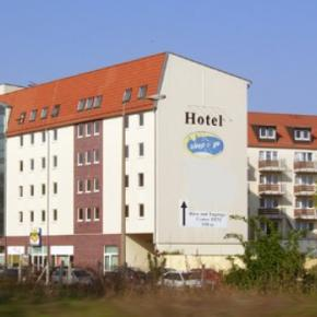 Hostales y Albergues - sleep & go Hotel Magdeburg