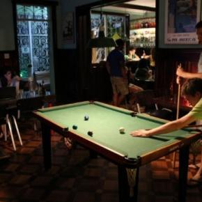Hostales y Albergues - Hostal CabanaCopa