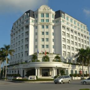 Hostales y Albergues - Pearl River Hotel