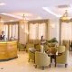Pearl River Hotel