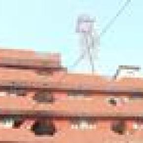 Hostales y Albergues - Hotel Surbhi