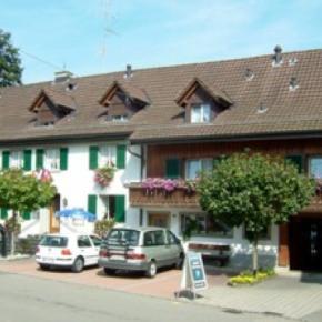 Hostales y Albergues - Velohotel Hirschen
