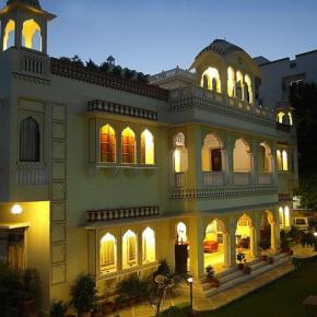 Hostales y Albergues - Krishna Palace