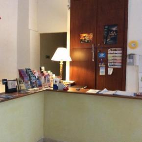 Hostales y Albergues - Hostal Central  Florence
