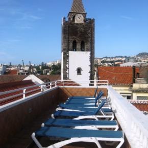 Hostales y Albergues - Hotel Apartamento da Sé