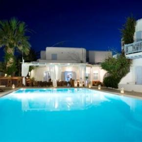 Hostales y Albergues - Dionysos Hotel