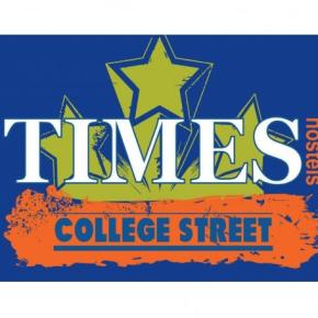 Hostales y Albergues - Hostal The Times  - College Street