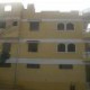 Pyramids Hostel